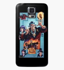 Venture Brothers - Doctor Orpheus Case/Skin for Samsung Galaxy