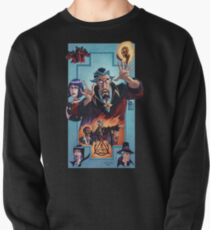 Venture Brothers - Doctor Orpheus Pullover