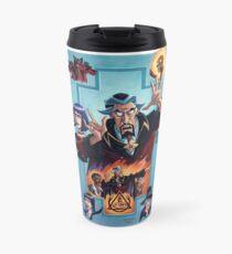 Venture Brothers - Doctor Orpheus Travel Mug