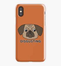 Disgusting iPhone Case/Skin