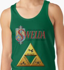 The Legend of Swelda: A Link to the Mass Tank Top