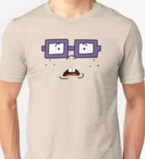 Chuckie Finster Slim Fit T-Shirt