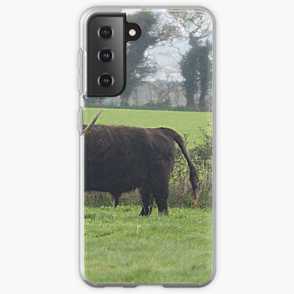 Public footpath? That's a lot of bull. Samsung Galaxy Soft Case