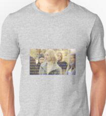 SKAM Noora to Willhelm T-Shirt