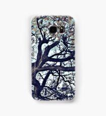 The Farley Faerie Tree Samsung Galaxy Case/Skin