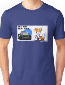 SEE YOU NEXT GAME ~ OG Ver. Unisex T-Shirt