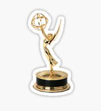 Emmy Award Sticker