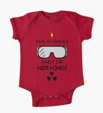 The Goggles Kids Clothes