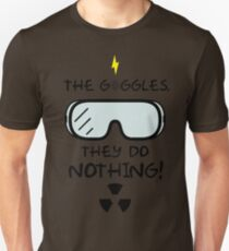 The Goggles T-Shirt