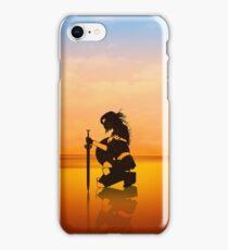 wonder iPhone Case/Skin
