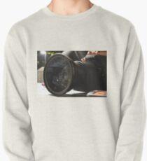 Canon Camera Pullover