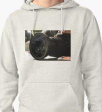 Canon Camera Pullover Hoodie