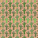 Chemistry Cacti by dcrownfield