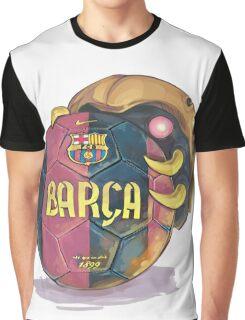 Kabut Graphic T-Shirt