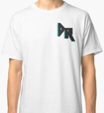 Dwight Remington Merch Classic T-Shirt