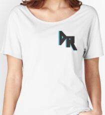 Dwight Remington Merch Women's Relaxed Fit T-Shirt