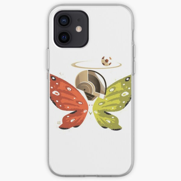 Daft Miranda 2 iPhone Soft Case