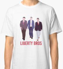 Squad Goals: Thomas Massie, Justin Amash, & Rand Paul Classic T-Shirt