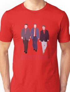 Squad Goals: Thomas Massie, Justin Amash, & Rand Paul Unisex T-Shirt