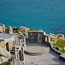 The Minack theatre 2 by Steve plowman