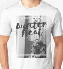 EXO Kai - Winter Heat T-Shirt