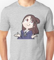 Akko Whatever Shirt Unisex T-Shirt