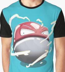 Voltorb Graphic T-Shirt