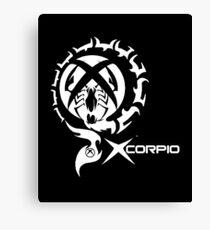 Xbox Project Scorpio Concept Canvas Print