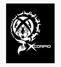 Xbox Project Scorpio Concept Photographic Print