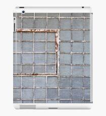 Glass Brick Wall iPad Case/Skin