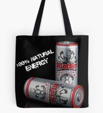 100% Natural (mock promo) Tote Bag