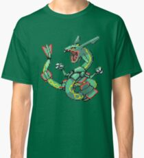 Guardian of the Stratosphere Classic T-Shirt