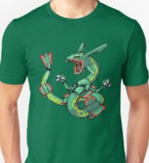Guardian of the Stratosphere Unisex T-Shirt