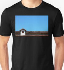 Roof Unisex T-Shirt