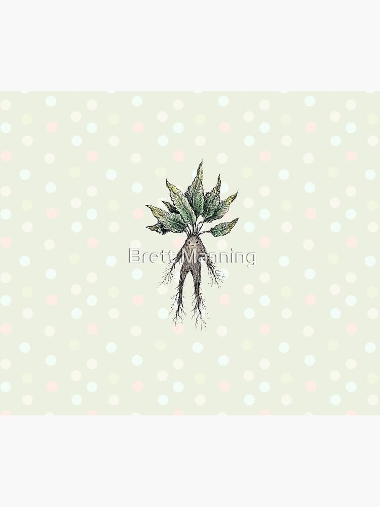 Mandrake  by brettisagirl