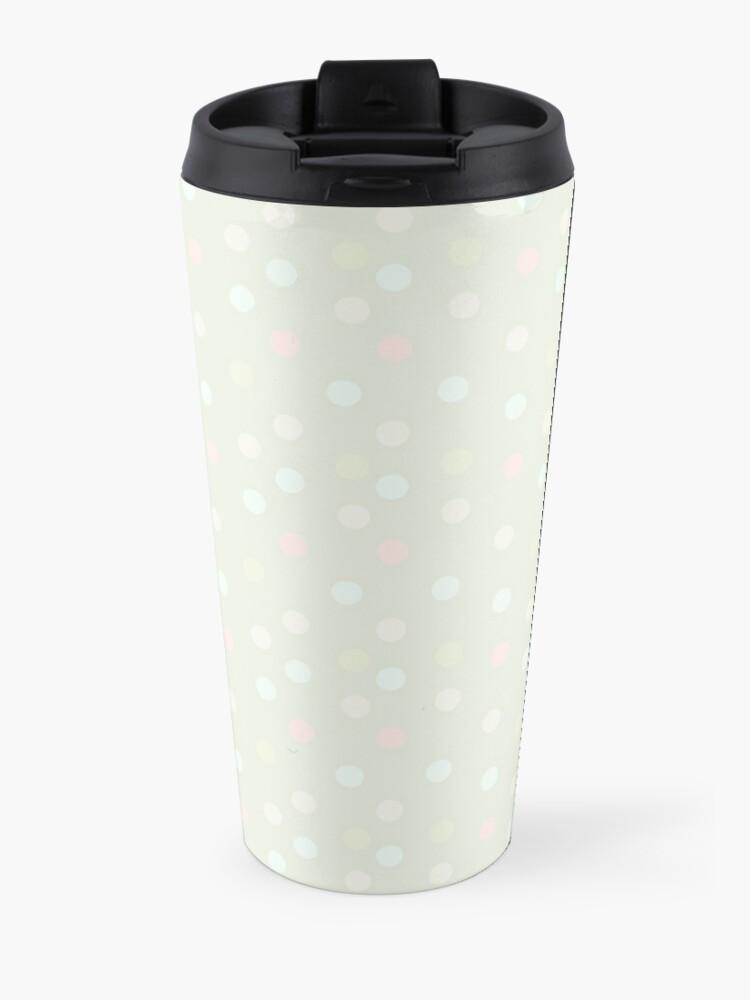 Alternate view of Mandrake  Travel Mug