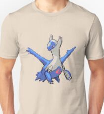 Blue Eon Guardian Unisex T-Shirt
