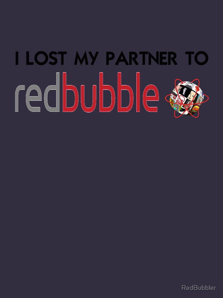 RB Widow by RedBubbler