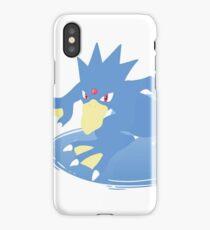 Golduck iPhone Case/Skin