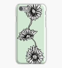 Flower Chain iPhone Case/Skin