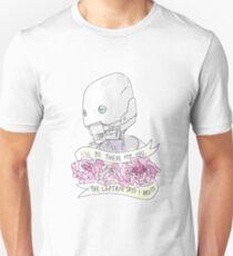 K2-Sass0 Unisex T-Shirt