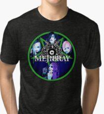 Mejibray (Visual Kei) Tri-blend T-Shirt