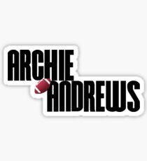 Riverdale - Archie Andrews Sticker