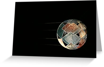 Diamonds by Graham Schofield