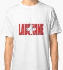 Lausanne Classic T-Shirt