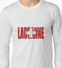 Lausanne T-Shirt
