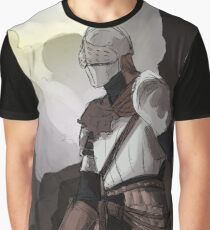 Knightly Night  Graphic T-Shirt