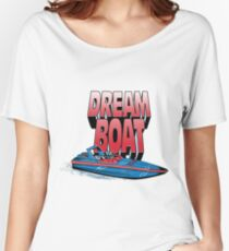 Harry Styles Dream Boat  Women's Relaxed Fit T-Shirt