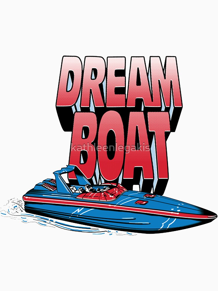 Harry Styles Dream Boat  | Unisex T-Shirt