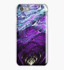 Messy Spirits iPhone Case/Skin